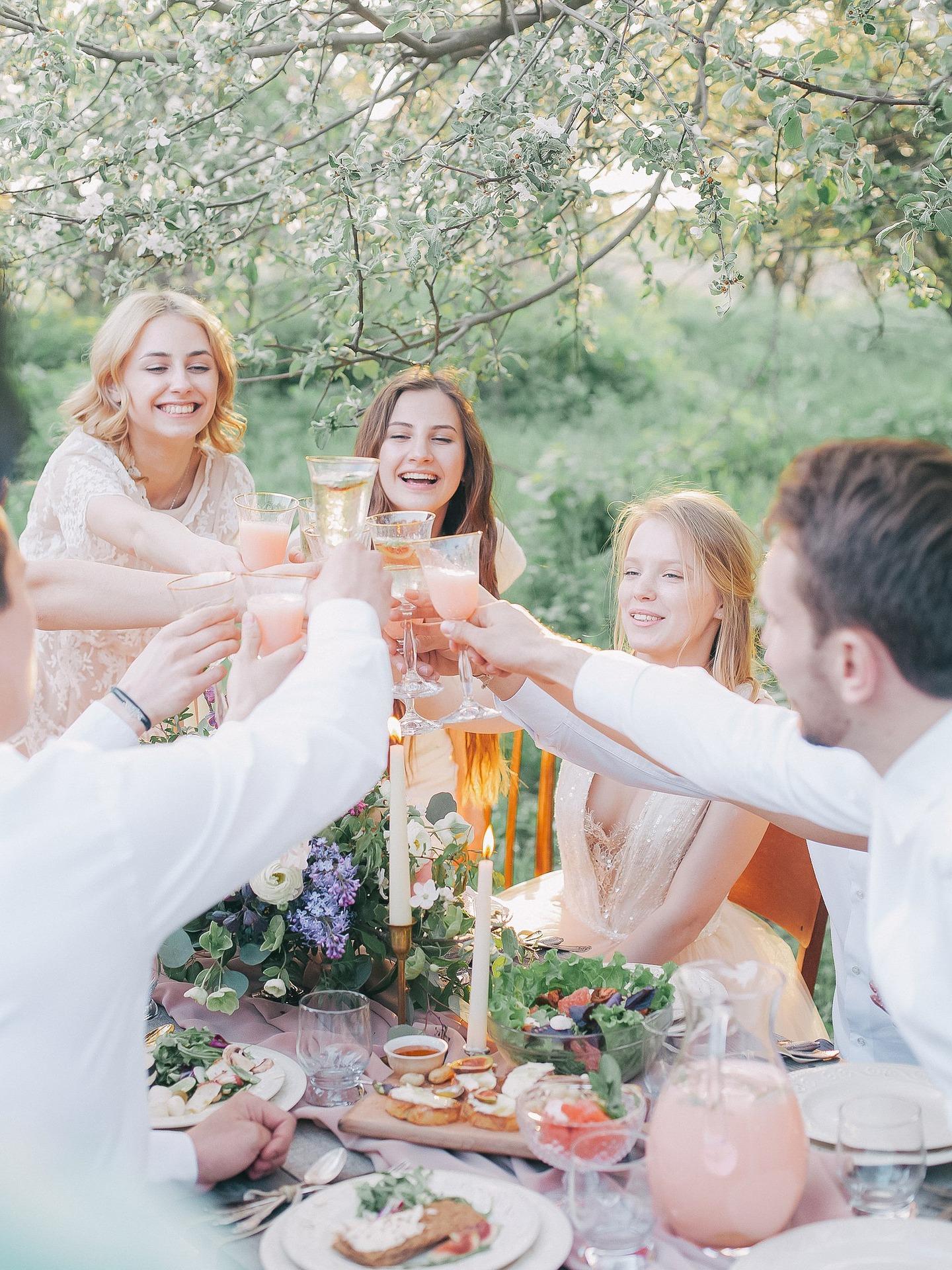 Hochzeitsrednerin Doreen Werding aus Osnabrück