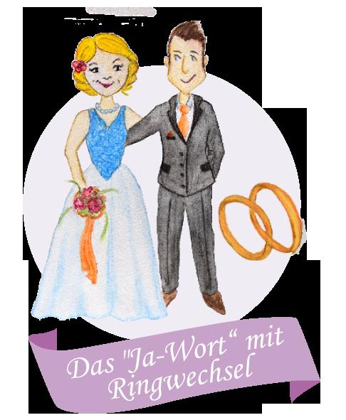 Hochzeitsrednerin Doreen Werding Osnabrück