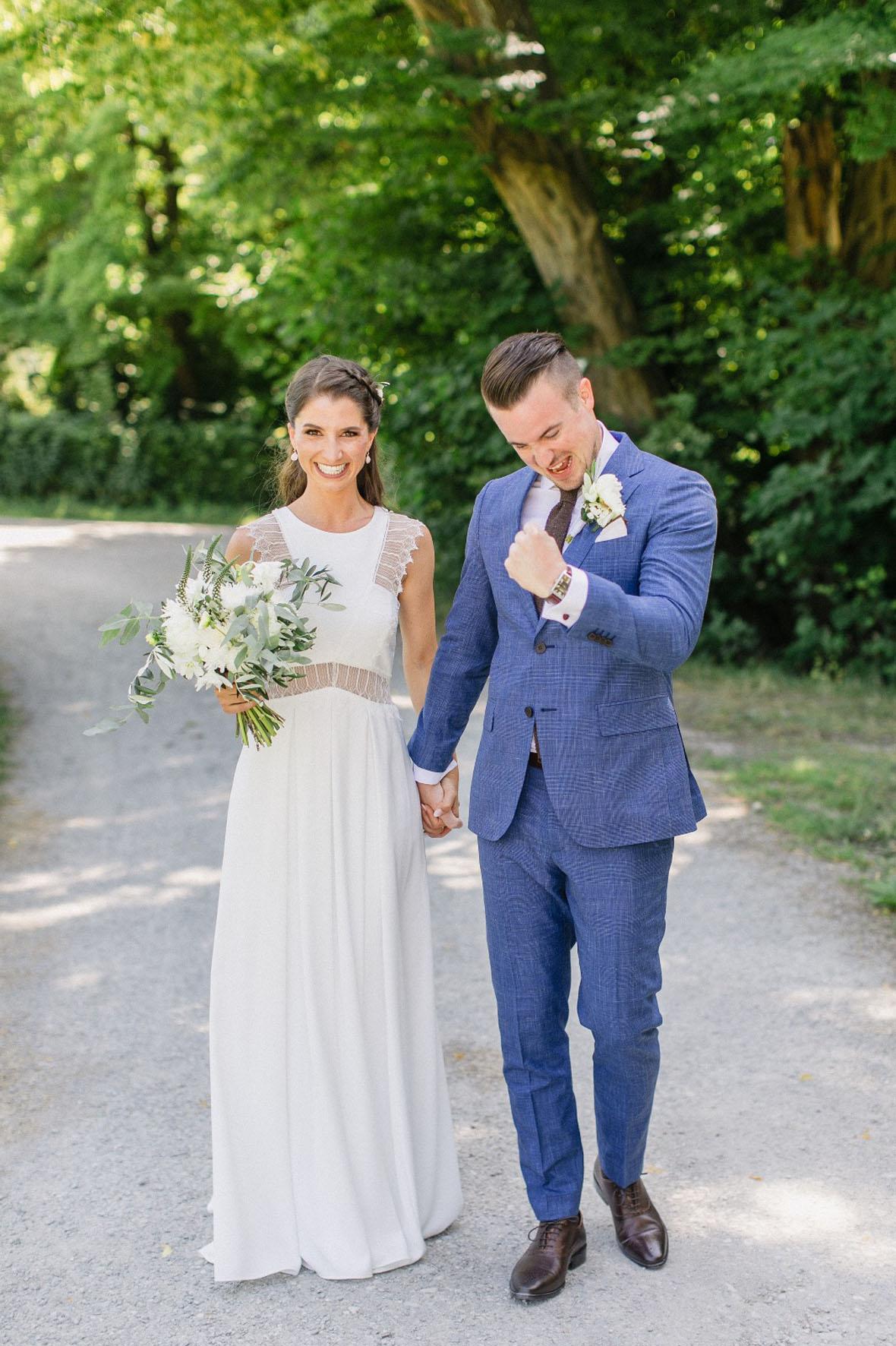 Hochzeitsrednerin Doreen Werding - Alle Bilder von Vanessa Esau