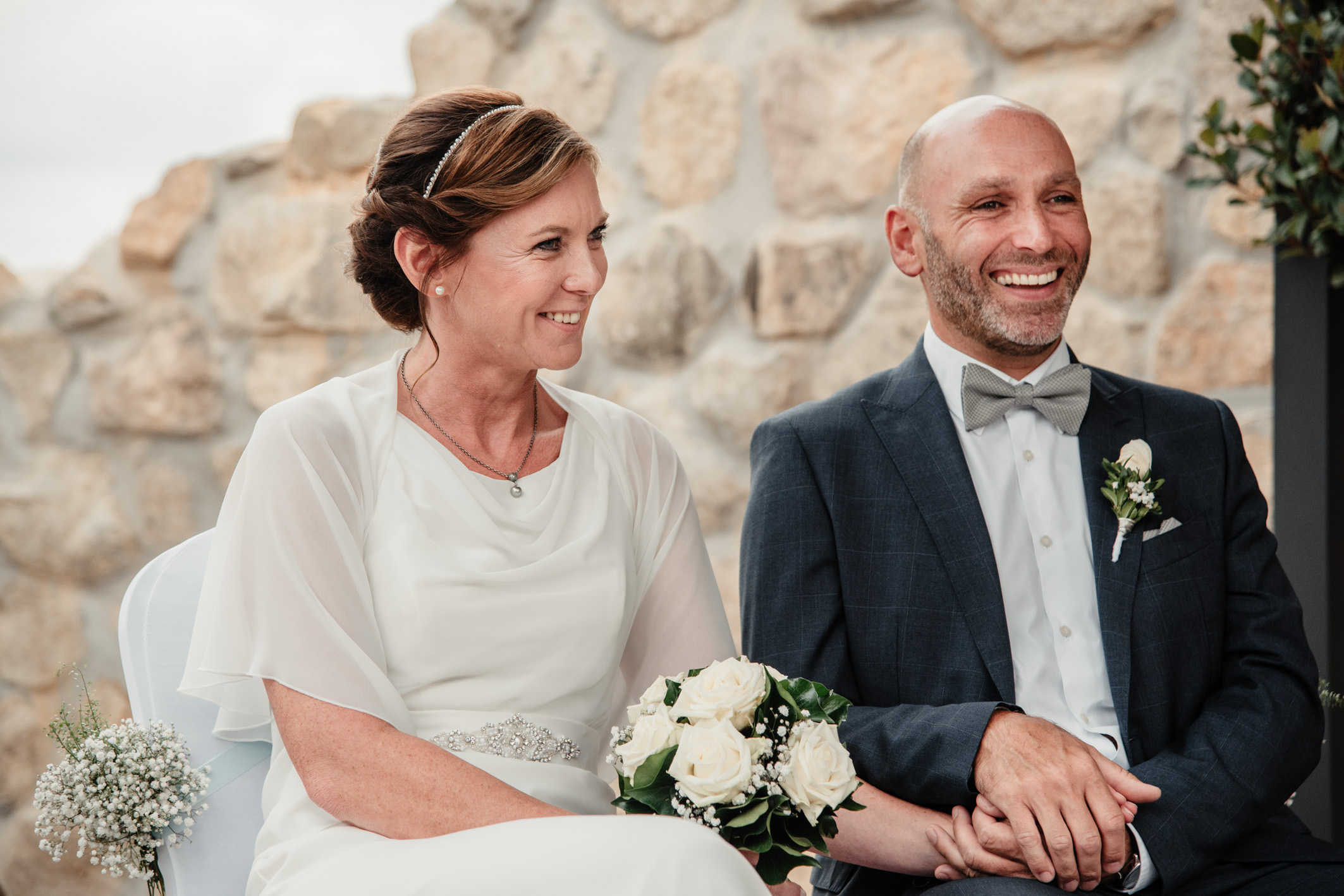 Hochzeitsrednerin Doreen Werding - Heike & Phil