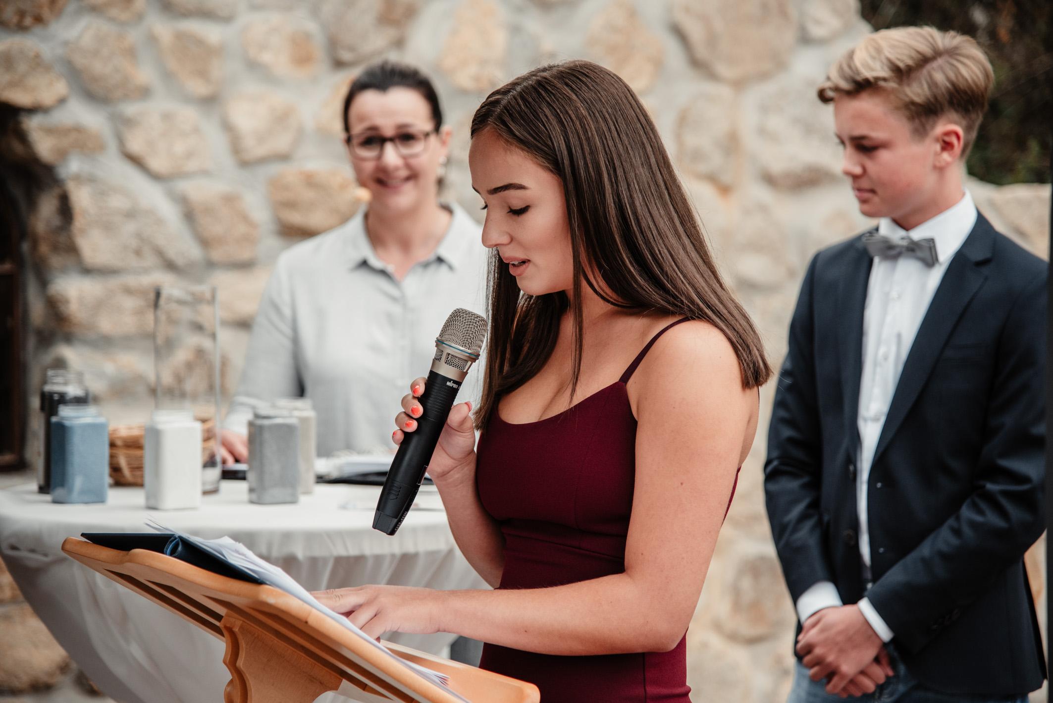 Hochzeitsrednerin Doreen Werding - Worte die von Herzen kommen