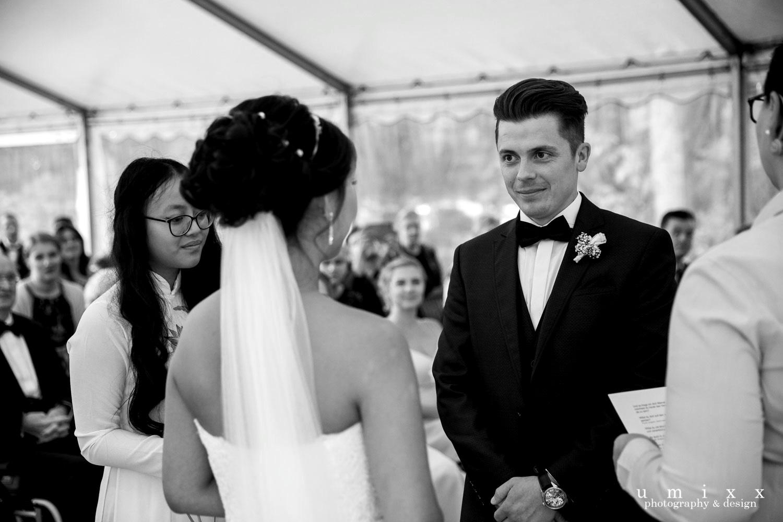 Hochzeitsrednerin Doreen Werding - Kurz vor dem Ja-Wort