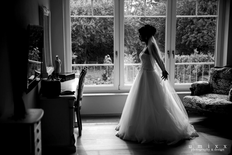 Hochzeitsrednerin Doreen Werding - Gleich geht es los