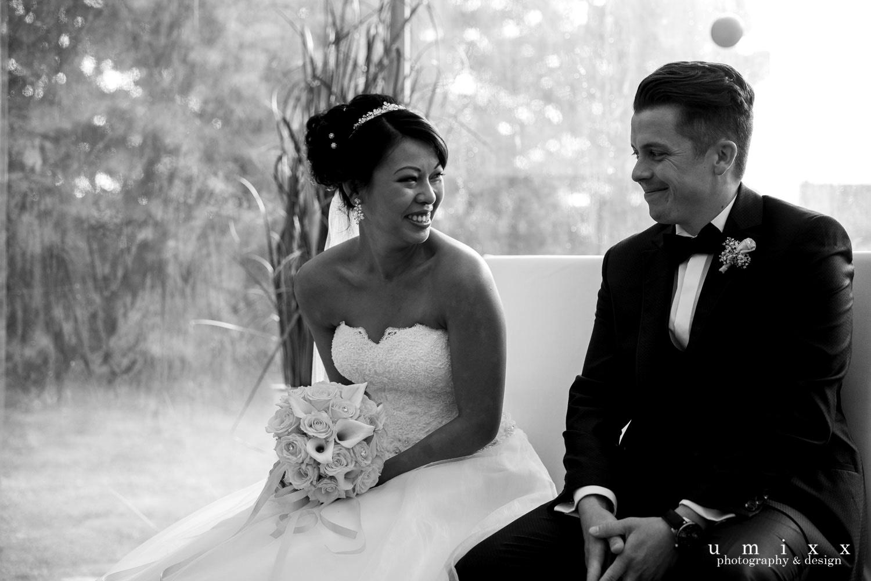 Hochzeitsrednerin Doreen Werding - Das Brautpaar Monika und Marcel
