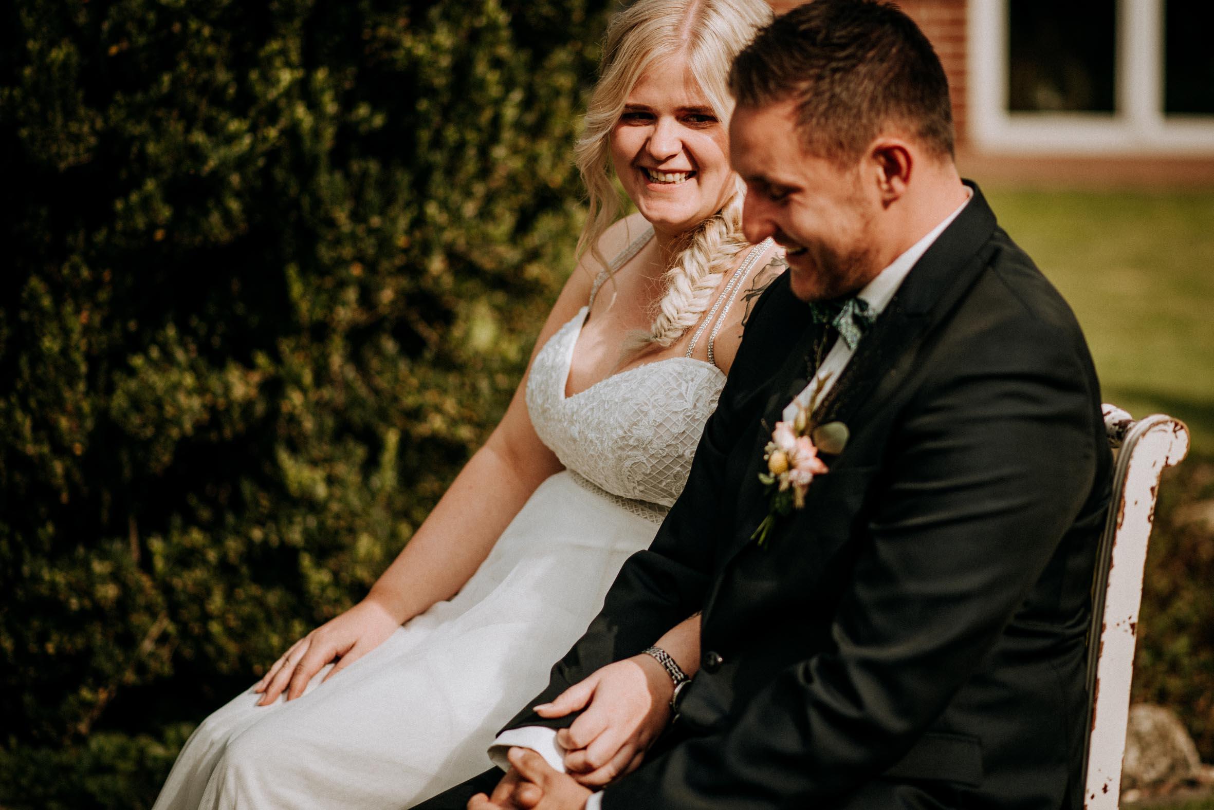Hochzeitsrednerin Doreen Werding - Pures Glück
