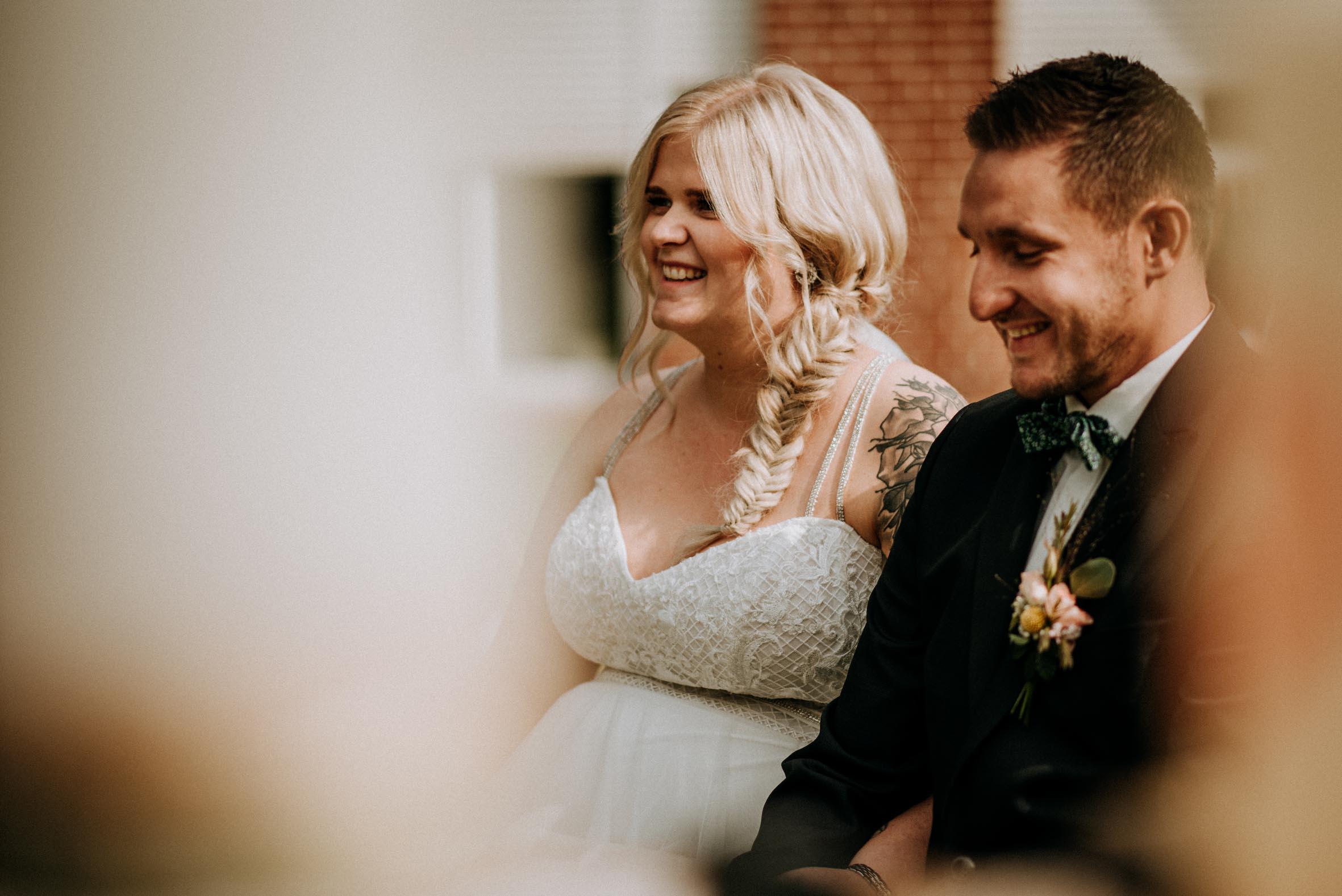 Hochzeitsrednerin Doreen Werding - Abschlussworte