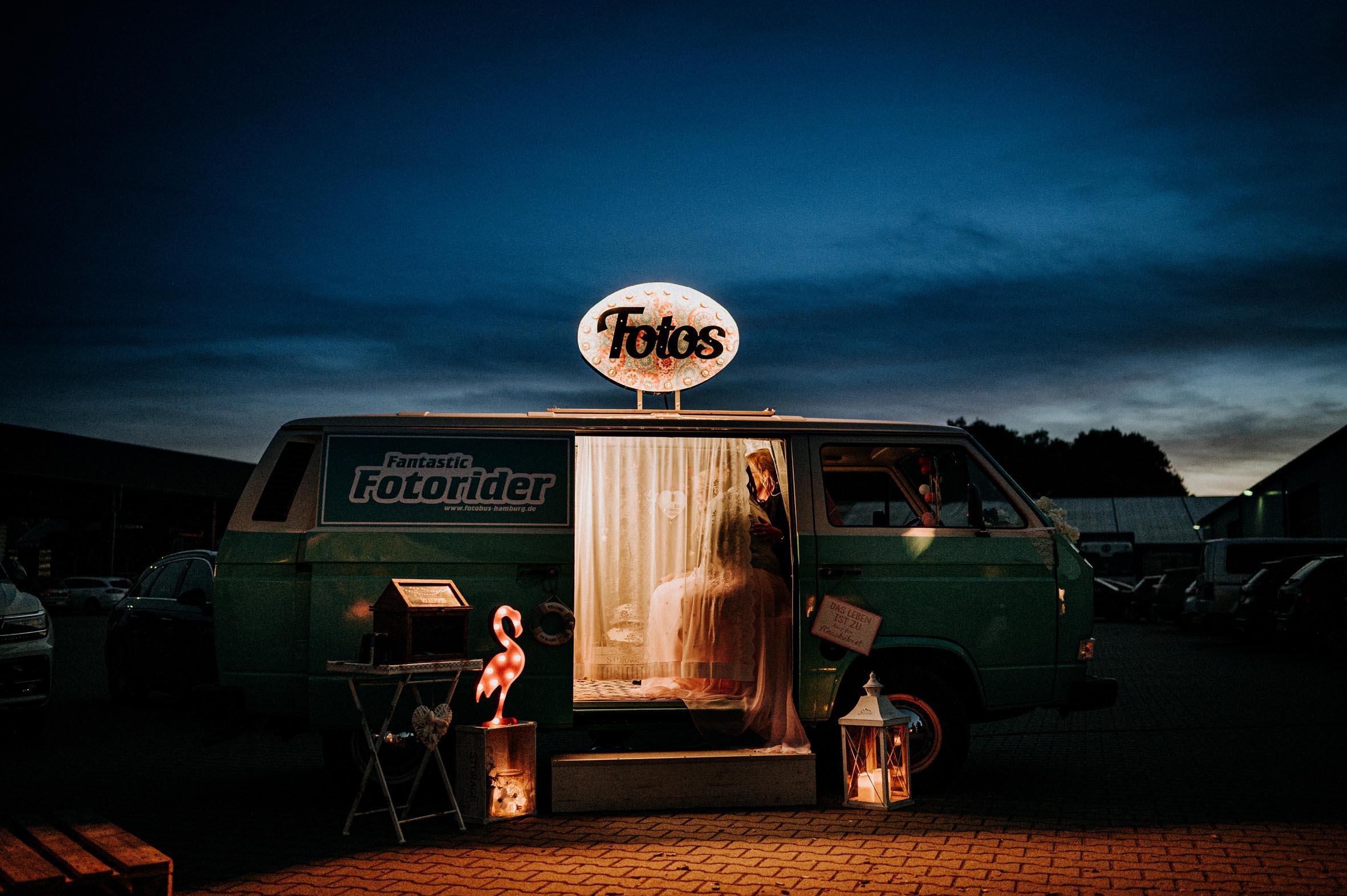 Hochzeitsrednerin Doreen Werding - Fotos von Danny Schöning