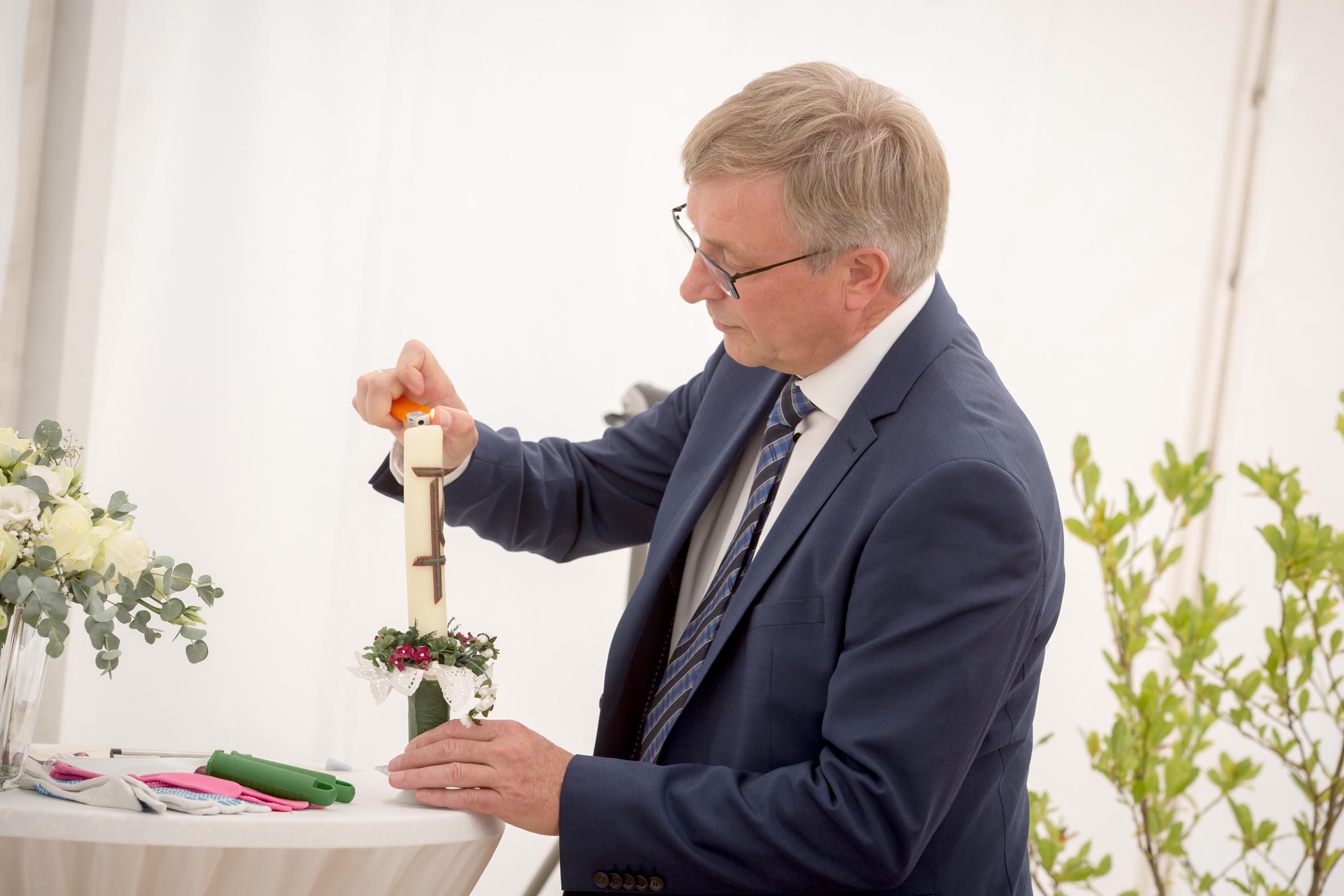 Hochzeitsrednerin Doreen Werding - Herzensmensch Brautpapa